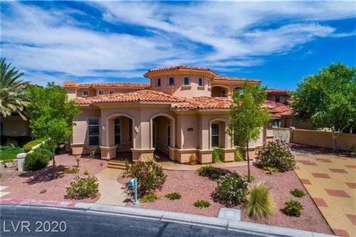 Photo of 5022 Mountain Creek Drive, Las Vegas, NV 89148 (MLS # 2257301)