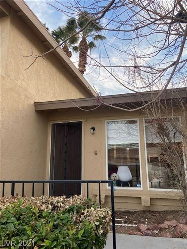 Photo of 504 Cindertree Lane, Boulder City, NV 89005 (MLS # 2318301)