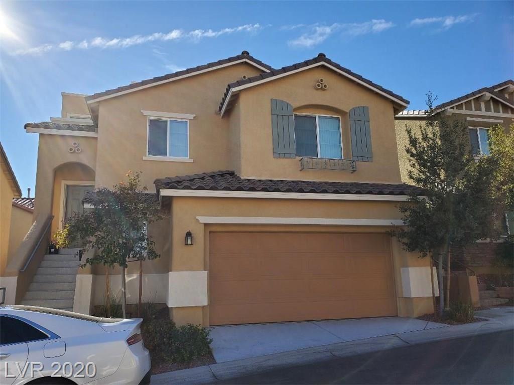Photo of 10809 MERRIMACK Avenue, Las Vegas, NV 89166 (MLS # 2167301)