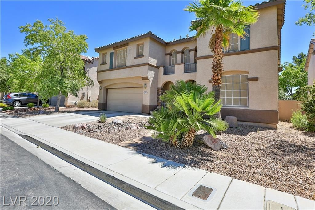 Photo of 3040 Carbondale Street, Las Vegas, NV 89135 (MLS # 2209301)