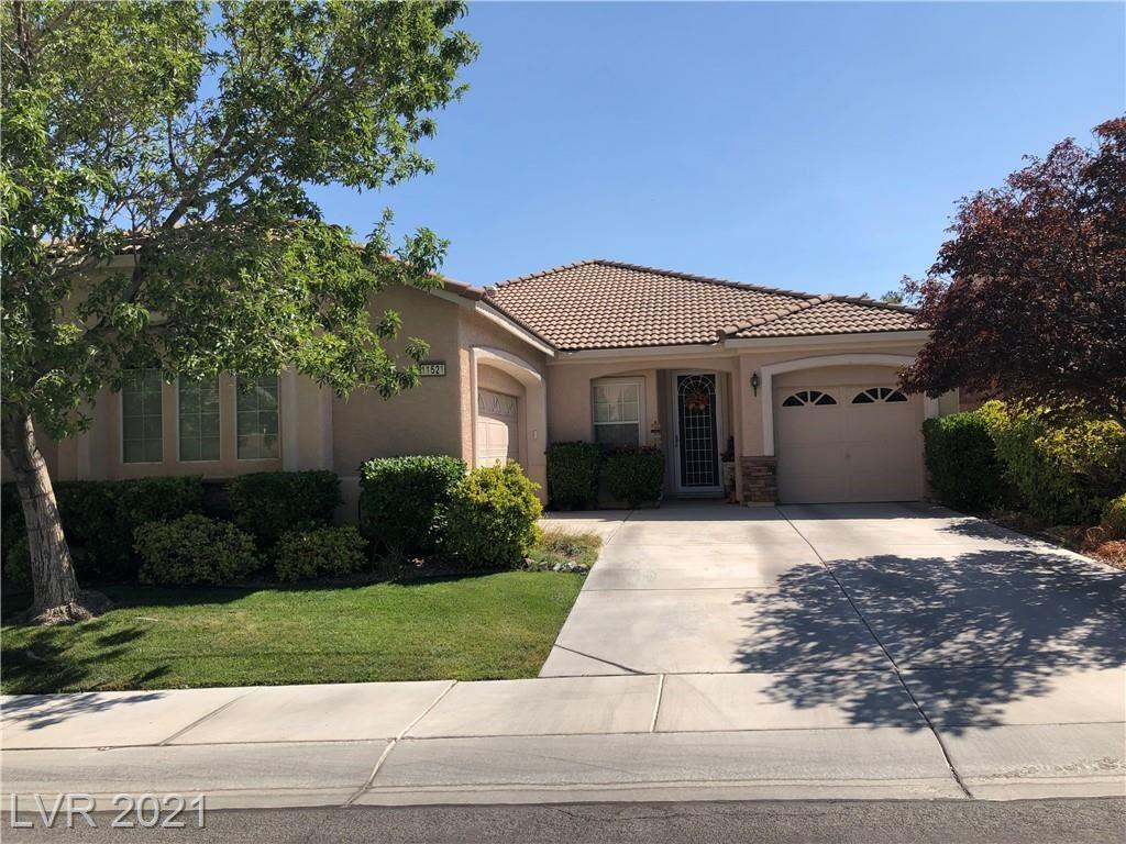 Photo of 11521 Cameo Avenue, Las Vegas, NV 89138 (MLS # 2333301)