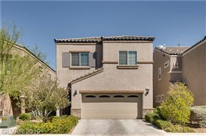 Photo of 9412 SPARKLING WING Court, Las Vegas, NV 89148 (MLS # 2131302)