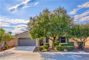 Photo of 7332 ROYAL MELBOURNE Drive, Las Vegas, NV 89131 (MLS # 2133302)