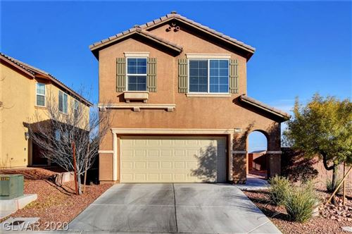 Photo of 7748 WEAVERCREST Court, Las Vegas, NV 89166 (MLS # 2166302)