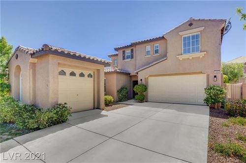 Photo of 1639 Shady Elm Street, Las Vegas, NV 89135 (MLS # 2293302)