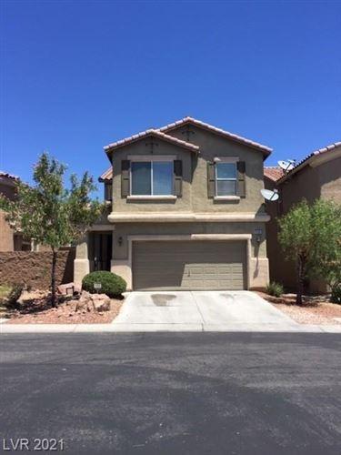 Photo of 9168 Wine Cellar Avenue, Las Vegas, NV 89148 (MLS # 2320302)
