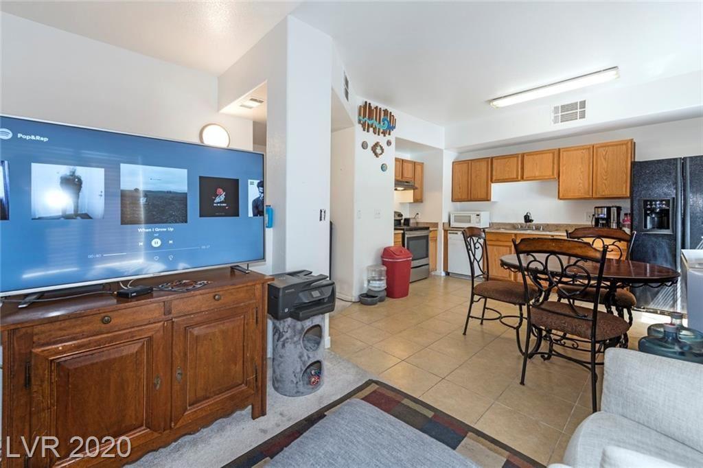 Photo of 2151 Hussium Hills Street #205, Las Vegas, NV 89108 (MLS # 2241302)