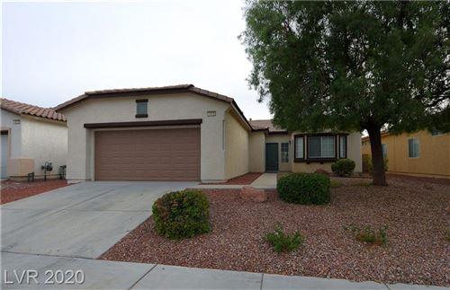 Photo of 1413 Lazy Hill Ranch Way, North Las Vegas, NV 89081 (MLS # 2250303)