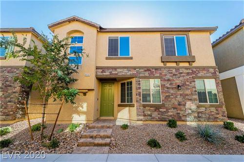Photo of 8936 Sienna Leaf Avenue, Las Vegas, NV 89148 (MLS # 2252303)