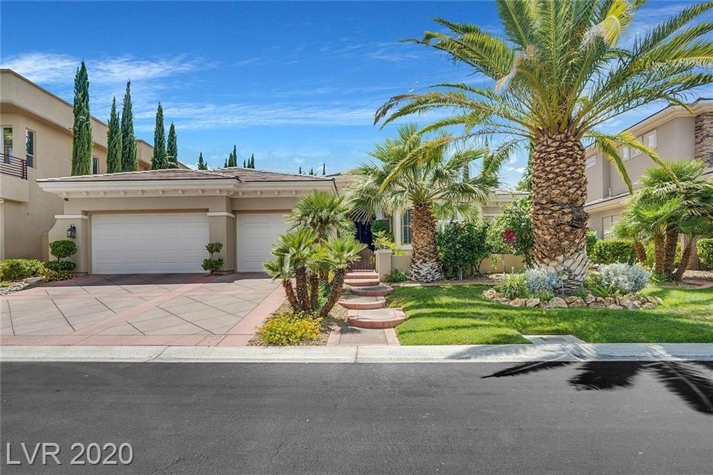 Photo of 605 Verde Vista Place, Las Vegas, NV 89145 (MLS # 2203303)