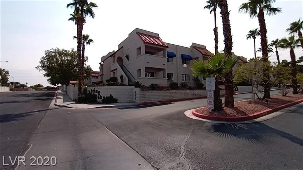 Photo of 101 Luna Way #167, Las Vegas, NV 89145 (MLS # 2232303)