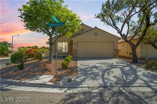 Photo of 10982 Zampino Street, Las Vegas, NV 89141 (MLS # 2186304)