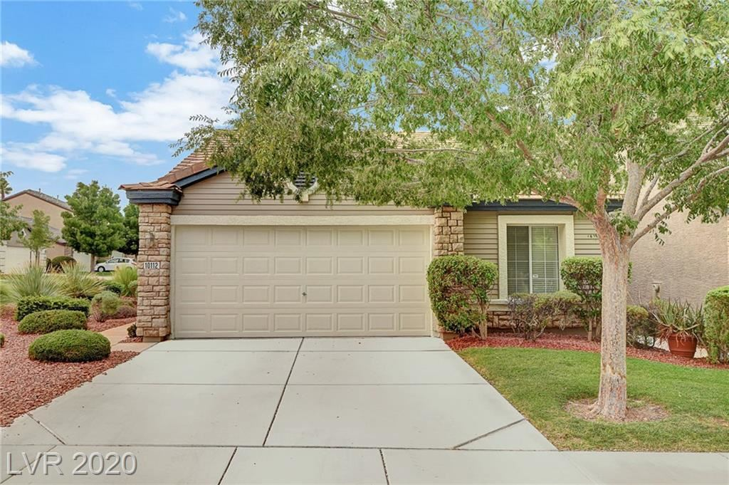 Photo of 10112 Velvet Dusk Lane, Las Vegas, NV 89144 (MLS # 2229304)