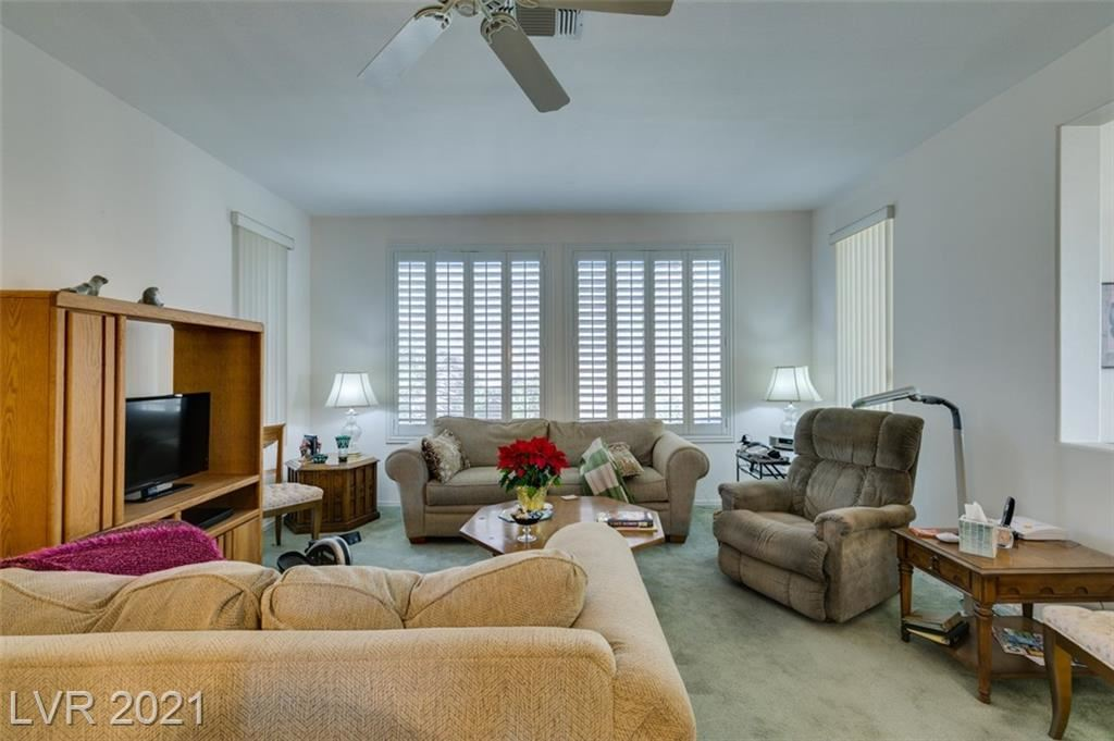 Photo of 491 Lace Haven Court, Henderson, NV 89012 (MLS # 2261304)
