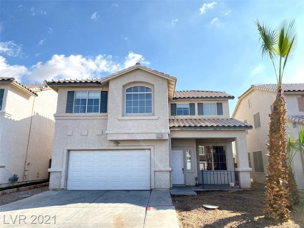 Photo of 6329 Peach Orchard Road, Las Vegas, NV 89142 (MLS # 2344304)