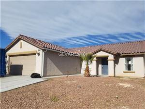 Photo of 348 COPELAND Court, North Las Vegas, NV 89032 (MLS # 1986305)