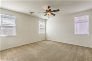 Tiny photo for 6740 SAND SWALLOW Street, North Las Vegas, NV 89084 (MLS # 2109305)