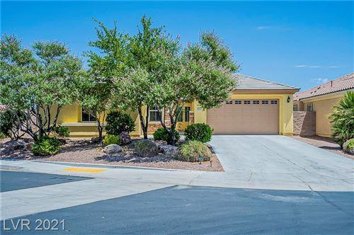 Photo of 8324 Imperial Lakes Street, Las Vegas, NV 89131 (MLS # 2303305)