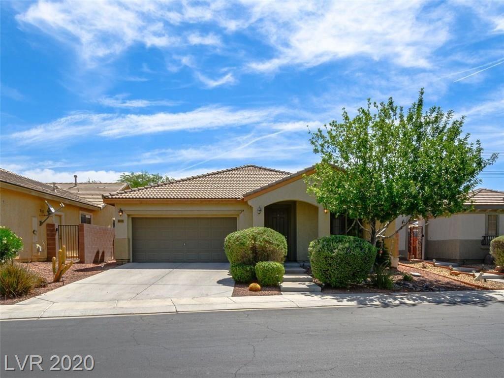 Photo of 8040 Slate Falls Street, North Las Vegas, NV 89085 (MLS # 2208305)