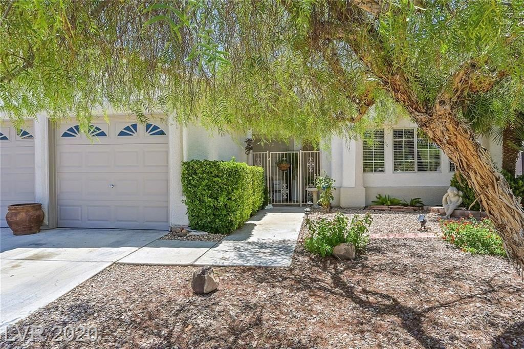 Photo of 1153 Gallant Fox Avenue, Henderson, NV 89015 (MLS # 2212305)