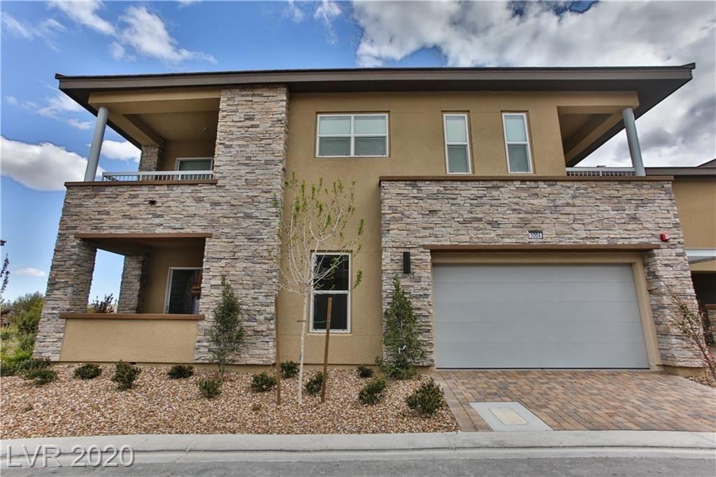 Photo of 11280 Granite Ridge #1004, Las Vegas, NV 89135 (MLS # 2186306)