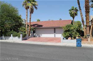 Photo of 8936 BORLA Drive, Las Vegas, NV 89117 (MLS # 2135307)