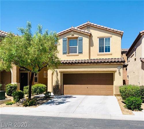 Photo of 4787 Castel Martini, Las Vegas, NV 89147 (MLS # 2200307)