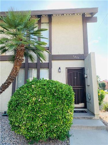 Photo of 5837 Bromley Avenue, Las Vegas, NV 89107 (MLS # 2319307)