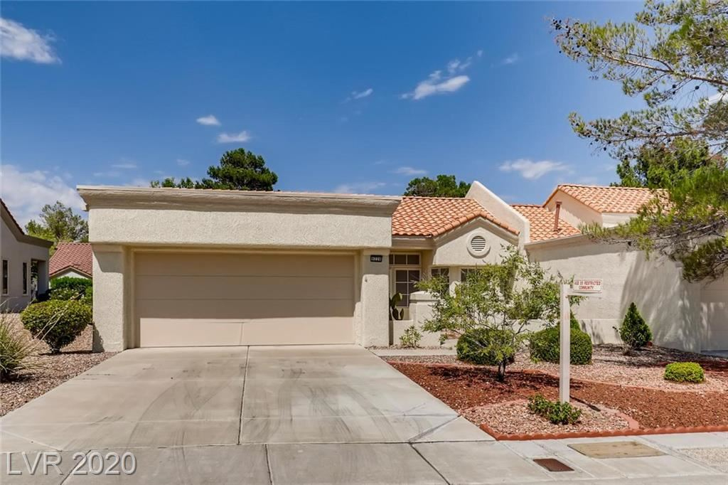 Photo of 9228 Quail Ridge Drive, Las Vegas, NV 89134 (MLS # 2222307)