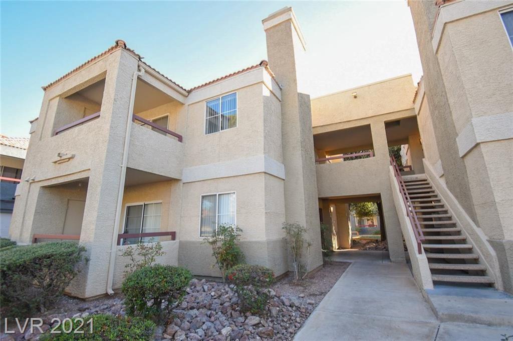 Photo of 8600 CHARLESTON Boulevard #2137, Las Vegas, NV 89117 (MLS # 2263307)