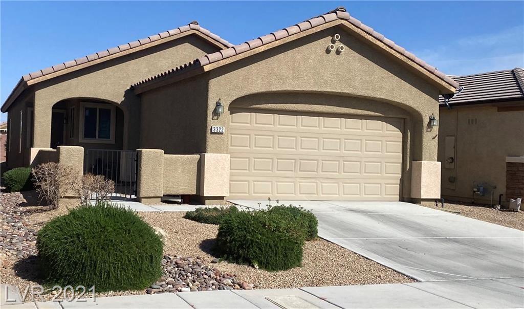 Photo of 3322 Forestina Court, Las Vegas, NV 89122 (MLS # 2286307)