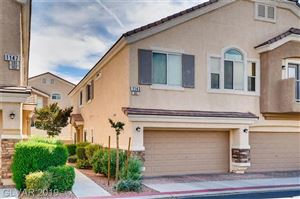 Photo of 1143 HARTS BLUFF Place #103, Henderson, NV 89002 (MLS # 2105308)