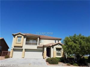 Photo of 24 PROMINENT BLUFF Court #0, Henderson, NV 89002 (MLS # 2141308)