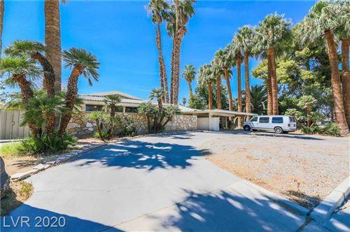 Photo of 1312 7th Street, Las Vegas, NV 89104 (MLS # 2219308)