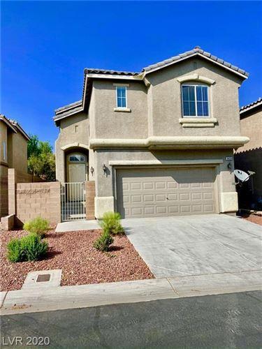 Photo of 9420 Melva Blue Court, Las Vegas, NV 89166 (MLS # 2233308)