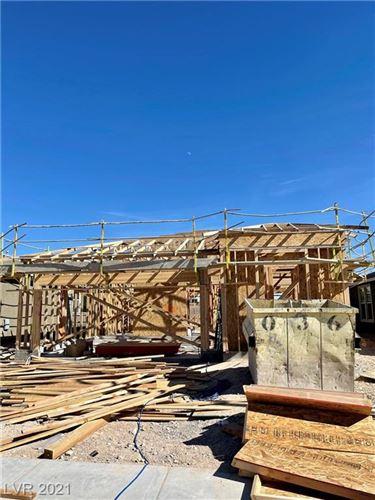 Photo of 6620 Roseton Street, North Las Vegas, NV 89086 (MLS # 2272308)