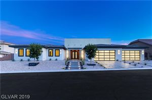 Photo of 9747 DREAM BROOK Court, Las Vegas, NV 89149 (MLS # 2115309)