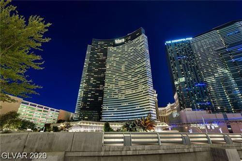 Photo of 2600 HARMON Avenue #21040, Las Vegas, NV 89109 (MLS # 2162309)