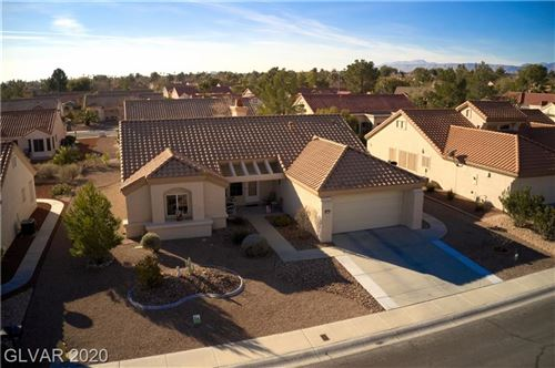 Photo of 8513 SPYRUN Drive, Las Vegas, NV 89134 (MLS # 2166309)