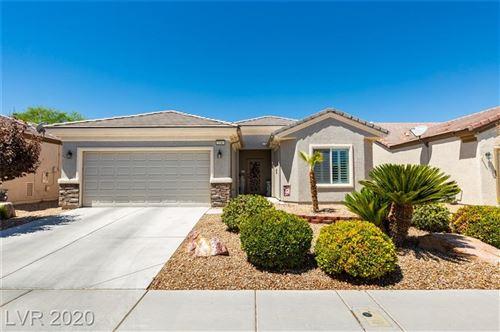 Photo of 7741 Lily Trotter Street, North Las Vegas, NV 89084 (MLS # 2219309)