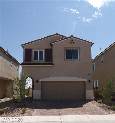 Photo of 1211 Solemn Cactus Avenue, North Las Vegas, NV 89031 (MLS # 2233309)