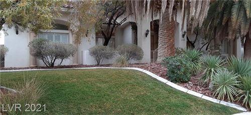 Photo of 2100 Bogart Court, Las Vegas, NV 89117 (MLS # 2263309)