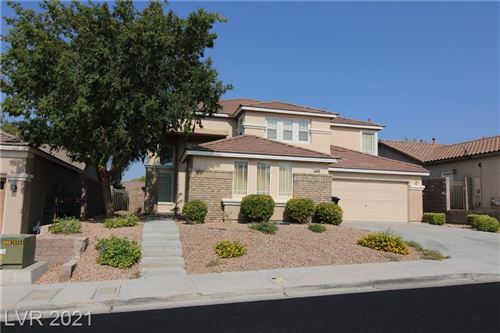 Photo of 1394 Adagietto Drive, Henderson, NV 89052 (MLS # 2316309)