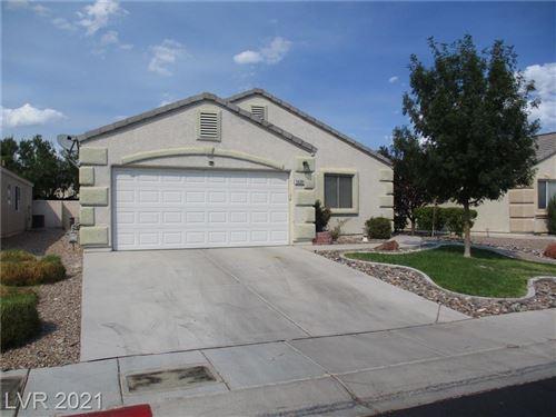 Photo of 5608 Raven Creek Avenue, Las Vegas, NV 89130 (MLS # 2335309)