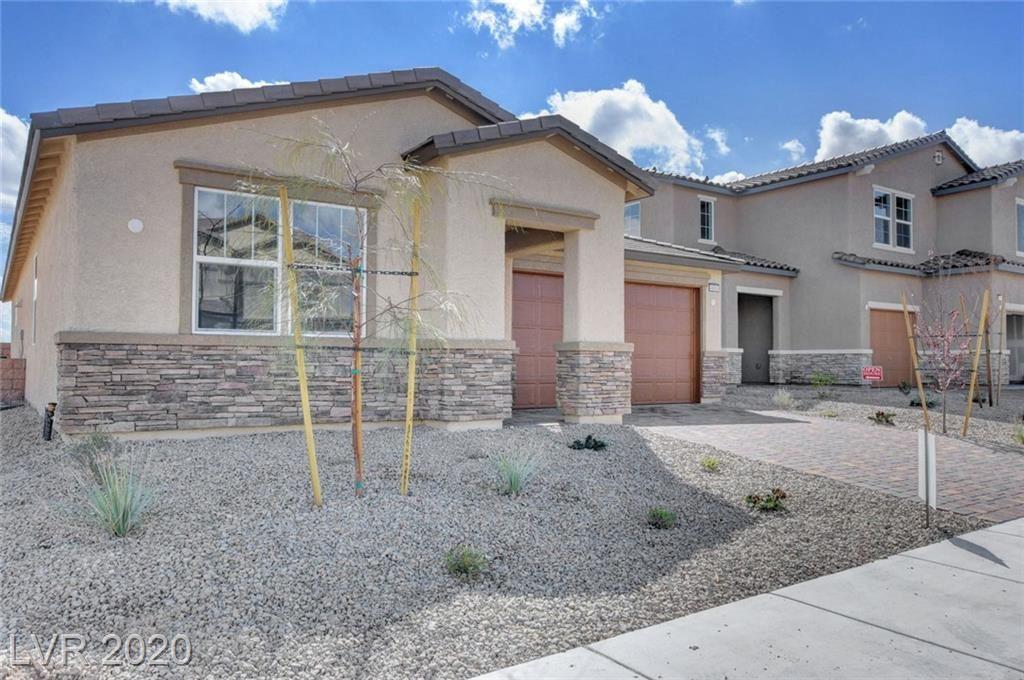 Photo of 4669 Teton Peak #lot 14, North Las Vegas, NV 89085 (MLS # 2191309)