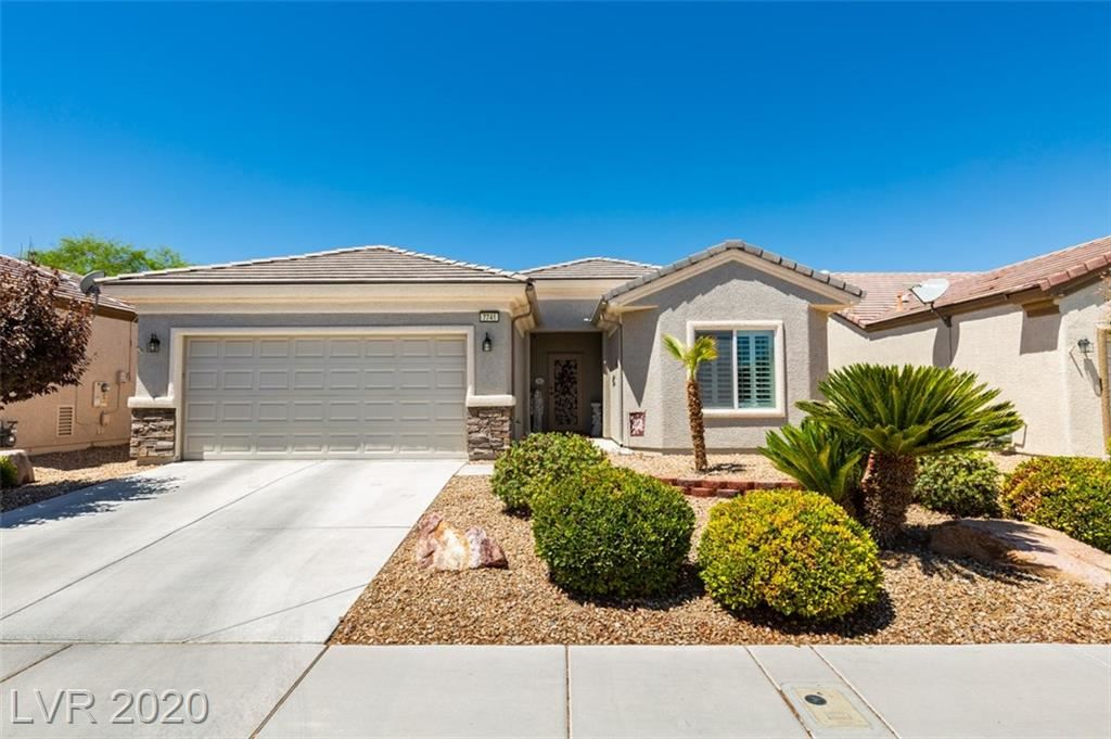 Photo of 7741 Lily Trotter Street, North Las Vegas, NV 89084 (MLS # 2219309)
