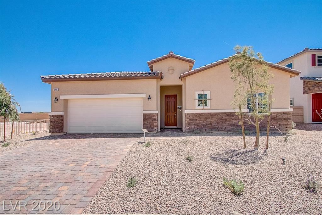 Photo of 219 La Madre Way, North Las Vegas, NV 89031 (MLS # 2239309)