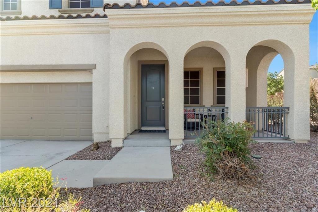 Photo of 10429 Mount Oxford Avenue, Las Vegas, NV 89166 (MLS # 2332309)