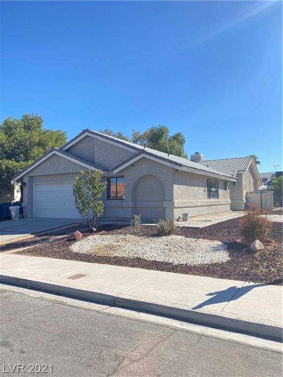 Photo of 5645 West Viking Road, Las Vegas, NV 89103 (MLS # 2342309)