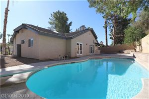 Photo of 63 PLEASANT DALE Drive, Henderson, NV 89074 (MLS # 2110310)